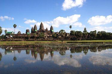 カンボジア(Fly-to-Cambodia)