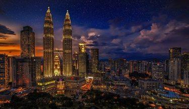 マレーシア(Fly-to-Malaysia)