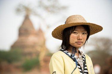 ミャンマー (Fly-to-Myanmar)