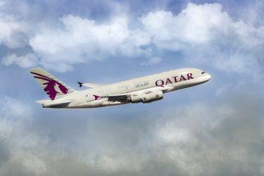 カタール(Fly-to-Qatar)