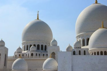 アラブ首長国連邦(Fly-to-UAE)